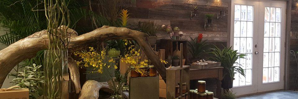 Stix n Stones Marketplace Food, Flowers & Finds